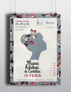 III Feria Artesanas de Cantabria